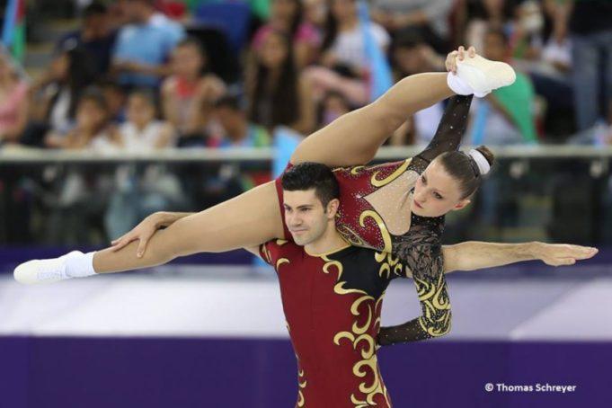 Michela Castoldi e Davide Donati
