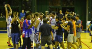 Basket Frascati