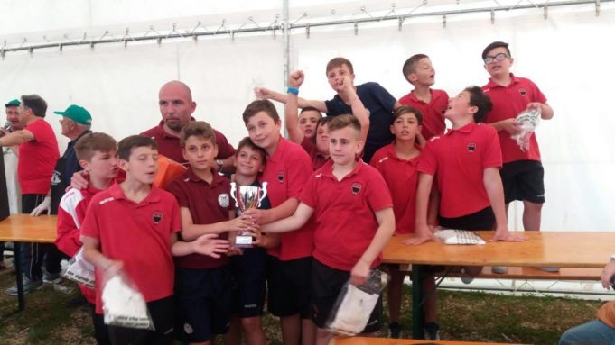 under 12 Colleferro