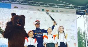 Tour of Slovakia