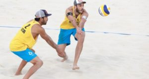 BeachVolleyTour
