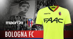 Bologna Maglia Away