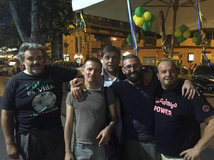Maritozzi Ciccialsugo e Carmelo