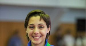 Martina Barbierato