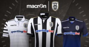 PAOK FC KIT