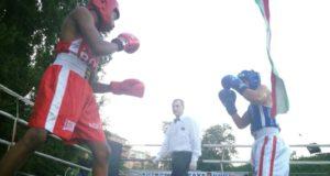 boxe mondofitness