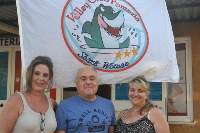 Shark Volley Club