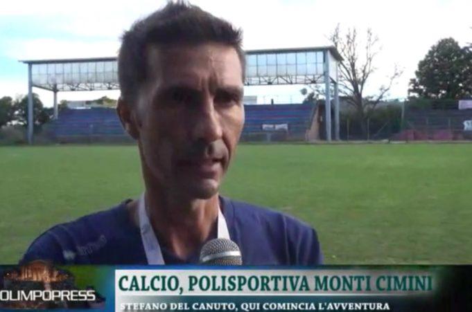 Del Canuto tv