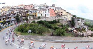 Giro Basilicata