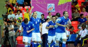 Italia Mondiale 2012
