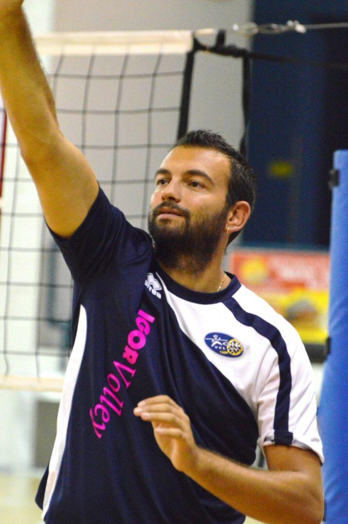 Luca D'Amico