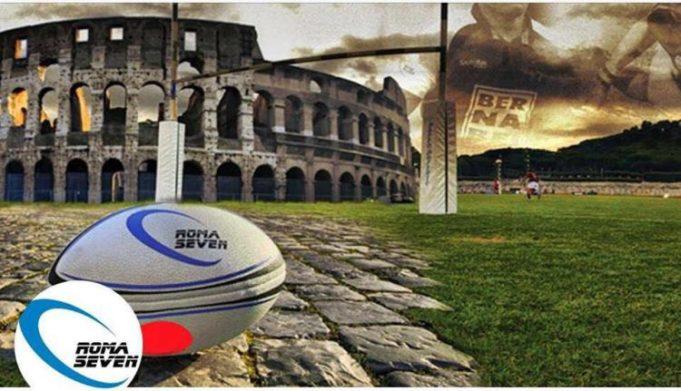 Roma seven