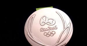 argento Rio 2016