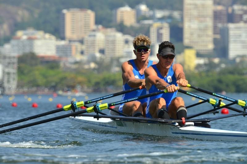 Un bronzo e due quarti posti per l'Italremo