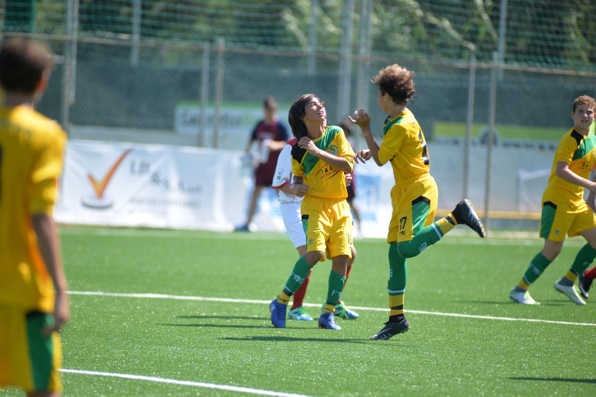 L'Aquila-Racing Club Roma 2