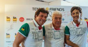 TennisFriends
