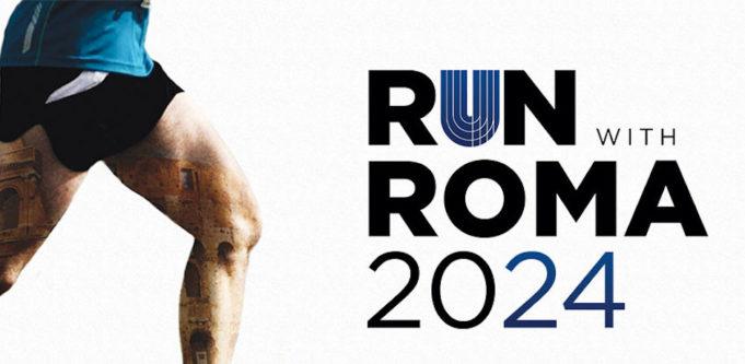 Run with Roma 2024