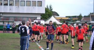 Ldm Colleferro Rugby 1965