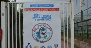 Shark Volley Club Pomezia