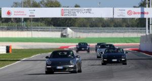 Porsche festival