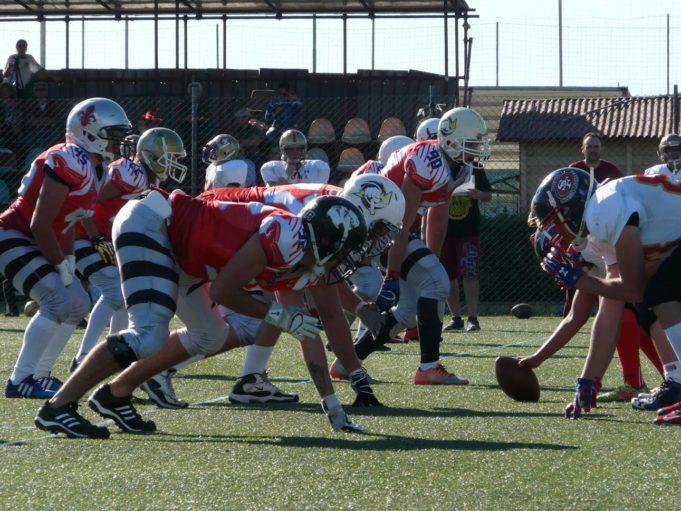 Toscana Team under 19