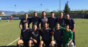 Atletico Kick Off