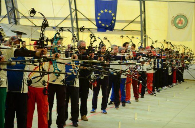 Obiettivo i Campionati Italiani indoor