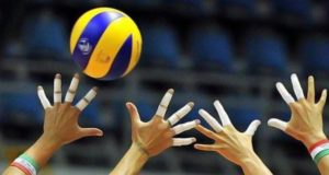 Eurovolley 2017
