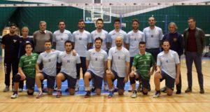 Lazio volley