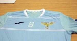 Lazio pallavolo, la maglia