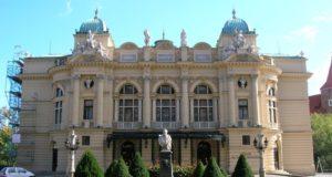 Teatro Juliusz Slowacki