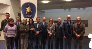 Comitato regionale FISE Lazio