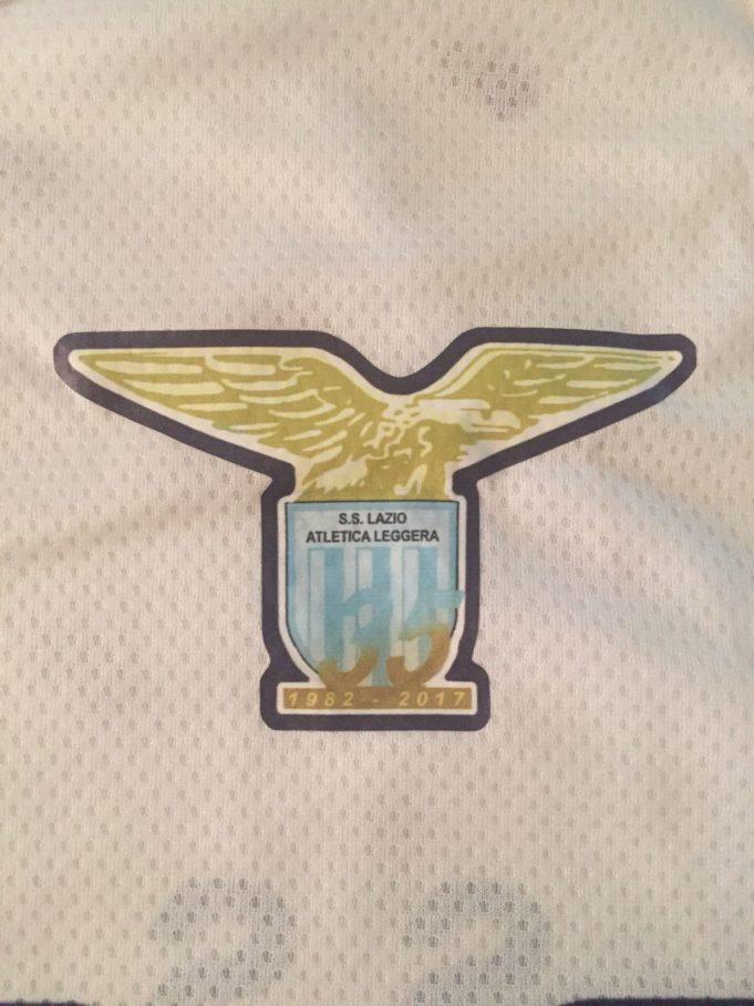 divisa Lazio completini