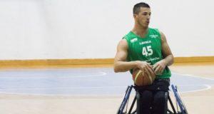 Sofyane Mehiaoui, 21 punti nella vittoria di S. Stefano