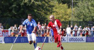 La squadra azzurra torna ad allenarsi a Corlo e Castelvetro