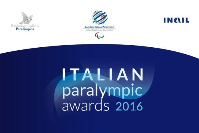 Italian Paralympic Awards