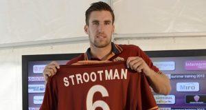 Strootman