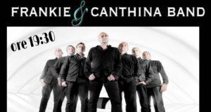 Frankye&Canthina Band