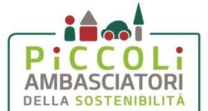 Piccoli ambasciatori della sostenibilità