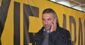 Massimiliano Martinelli
