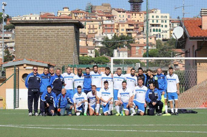 Calcio, Colonna