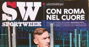 SportWeek,
