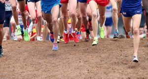Tre atleti italiani in gara