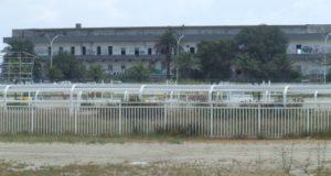 L'ippodromo di Cagliari
