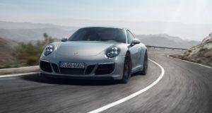 Passione Porsche