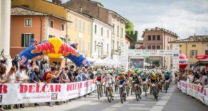 Il primo circuito MTB italiano lancia la sfida