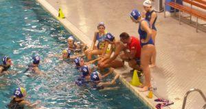 A2 femminile del 3T Frascati Sporting Village