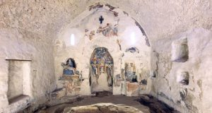 Santa Maria di Spelonca