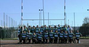 """Rinos, formazione nata nell'ambito della """"grande famiglia rugbystica"""" del Nuovo Salario"""