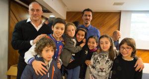 Nasce la Asd Romatletica Footworks Salaria Sport Village